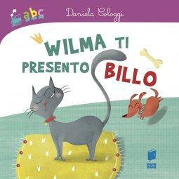Copertina di 'Wilma ti presento Billo'