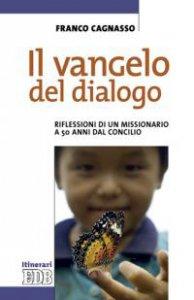 Copertina di 'Il Vangelo del dialogo'