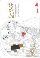 Klimt. Il tuo album di Klimt da colorare-Colour your own Klimt. Ediz. bilingue