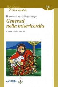 Copertina di 'Generati nella misericordia'