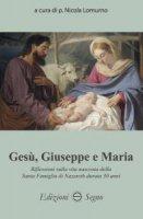 Gesù, Giuseppe e Maria - Nicola Lomurno