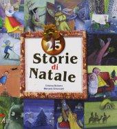 25 storie di Natale - Cristina Bellemo