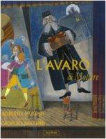 L'Avaro di Molière - Mussapi Roberto