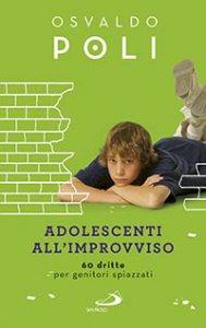 Copertina di 'Adolescenti all'improvviso'