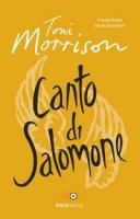 Canto di Salomone - Morrison Toni