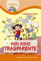 Non sono trasparente - Cima Lodovica