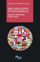 Organizzazioni internazionali. Relazioni diplomatiche e diritti umani - Allende Neumane Guamán Jara