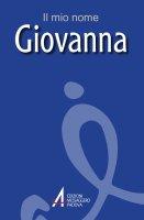 Giovanna - Lazzarin Piero, Fillarini Clemente