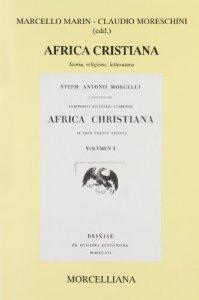 Copertina di 'Africa cristiana. Storia, religione, letteratura'