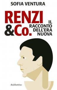 Copertina di 'Renzi & Co.'