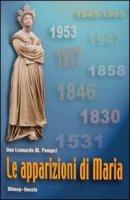 Le apparizioni di Maria - Pompei Leonardo M.