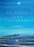 La perla - Steinbeck John