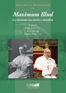Copertina di 'Maximum Illud. La missione tra storia e attualità .'