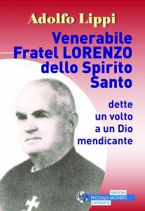 Copertina di 'Venerabile fratel Lorenzo dello Spirito Santo'