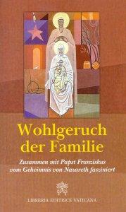 Copertina di 'Wohlgeruch der Familie'