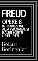 Opere vol. 8  1915-1917 - Sigmund Freud