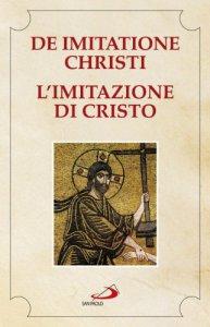Copertina di 'L' imitazione di Cristo'