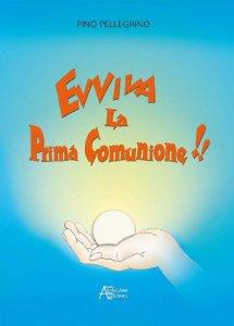 Copertina di 'Evviva la Prima Comunione'