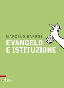 Copertina di 'Evangelo e Istituzione'