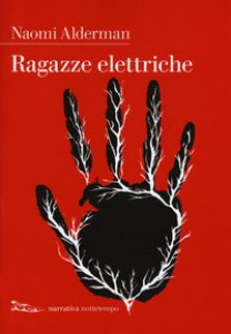 Copertina di 'Ragazze elettriche'