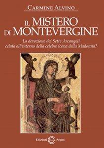 Copertina di 'Il mistero di Montevergine'