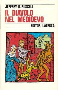 Copertina di 'Il diavolo nel Medioevo'