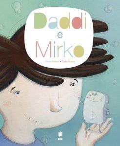 Copertina di 'Daddi e Mirko'