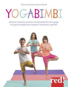 Copertina di 'Yogabimbi'