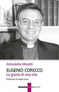 Copertina di 'Eugenio Corecco'