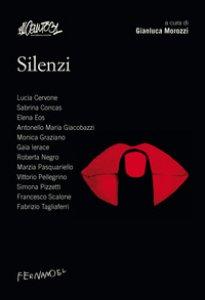 Copertina di 'Silenzi'