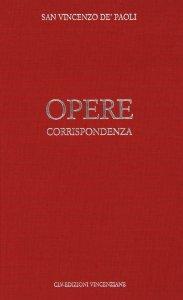 Copertina di 'Opere [vol_2] / Corrispondenza (1640-luglio 1646)'