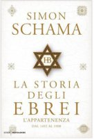 La storia degli ebrei - Simon Schama