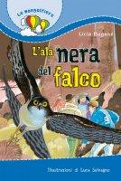 L'ala nera del falco - Bugané Licia