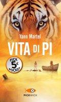 Vita di Pi - Martel Yann