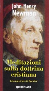 Copertina di 'Meditazioni sulla dottrina cristiana'