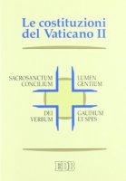 Costituzioni del Concilio Vaticano II