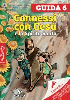 Passodopopasso. Guida vol.6 - Centro evangelizzazione e catechesi «don Bosco»