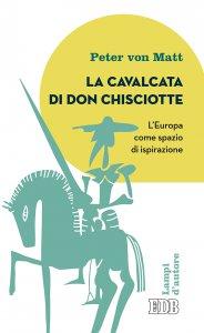 Copertina di 'La cavalcata di Don Chisciotte'