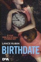 Birthdate - Rubin Lance