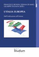 L' Italia europea - Francesco Bonini