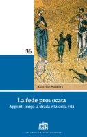 La fede provocata - Antonio Sabetta