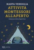 Attività Montessori all'aperto - Versiglia Marta
