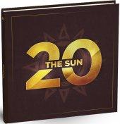 20 (Libro + 2 CD) - The Sun