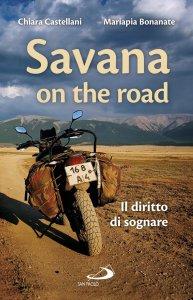 Copertina di 'Savana on the road'