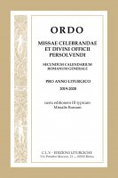 Ordo Missae celebrandae et Divini Officii persolvendi, secundum calendarium romanum generale