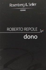 Copertina di 'Dono'