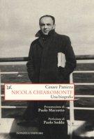 Nicola Chiaramonte. Una biografia - Panizza Cesare