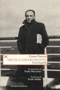 Copertina di 'Nicola Chiaramonte. Una biografia'