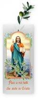 """Busta porta ulivo """"Cristo Pantocratore"""" - 200 pezzi"""