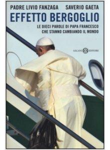 Copertina di 'Effetto Bergoglio'